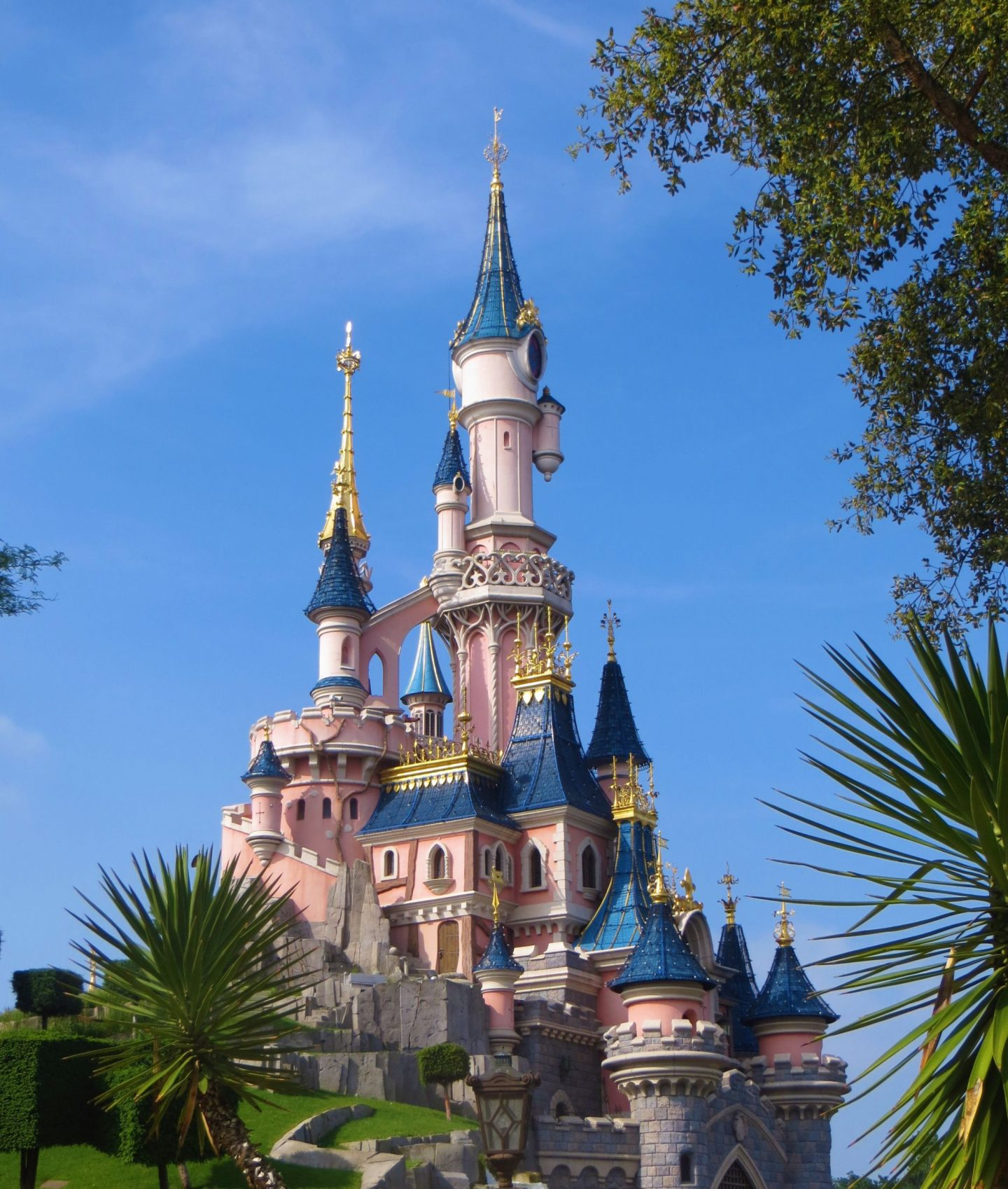 Disneyland Paris – Because it's worth it!