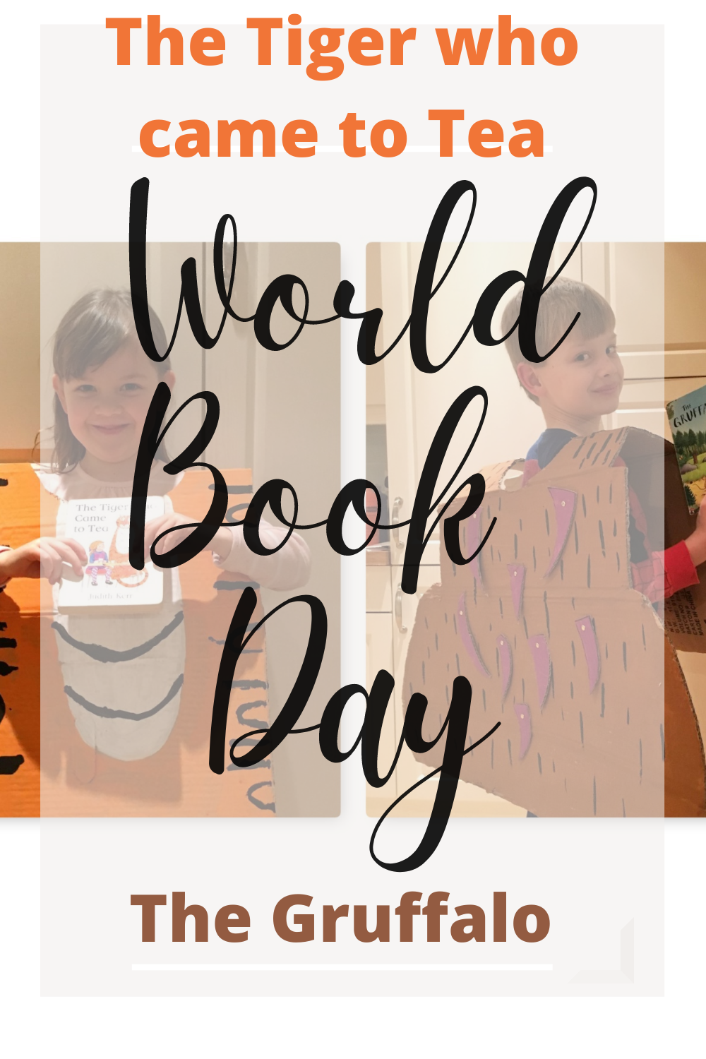 World Book Day on a Budget – DIY Guide