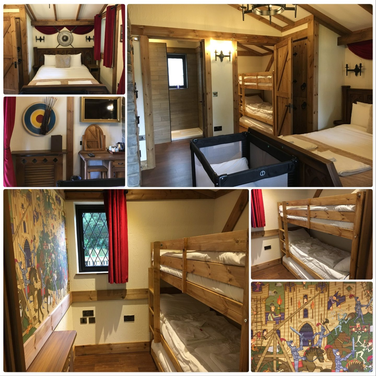 what a knight our sleepover at warwick castle. Black Bedroom Furniture Sets. Home Design Ideas