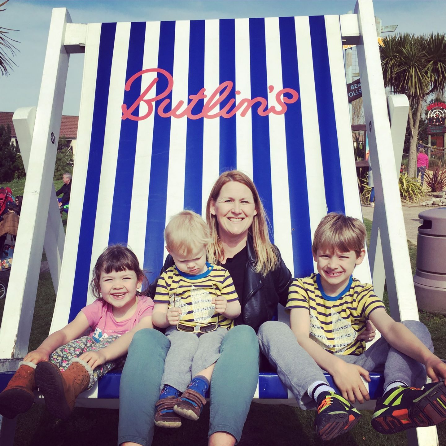 Half-Term Fun at Butlins (Yes, Butlins!)