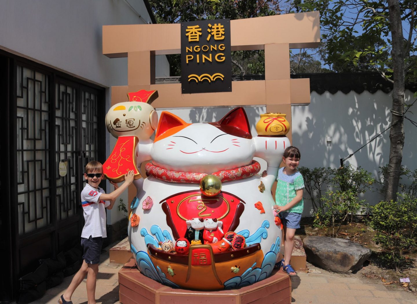 Review: 5 Night Stopover in Hong Kong with Kids