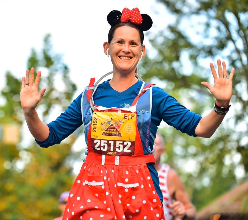 Magical Miles with runDisney