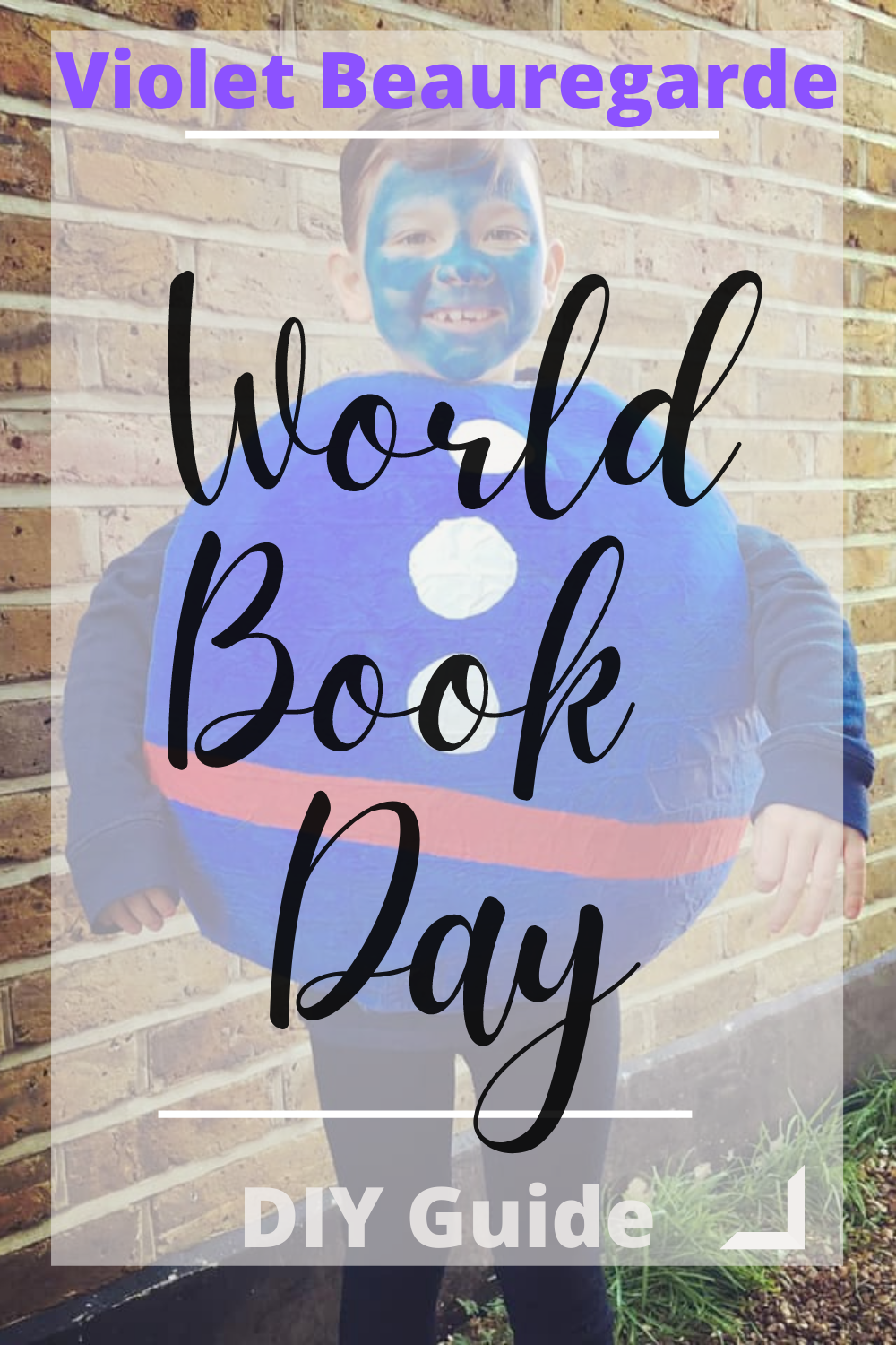 World Book Day on a Budget